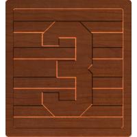 Block Letters 3