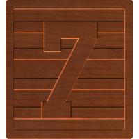 Block Letters 7