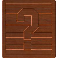 Block Letters Question
