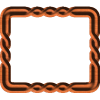 Celtic Knotwork Picture Frame 002