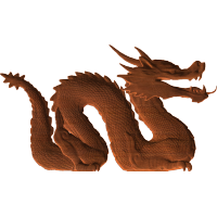 Dragon 005