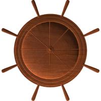 Ships Wheel 001