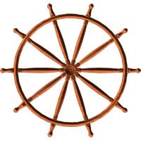 Ships Wheel 002