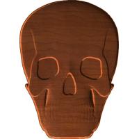 Skull Front