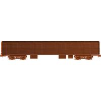 Train Car 002