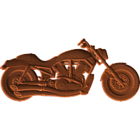 Motorcycle 001