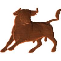 Bull 001