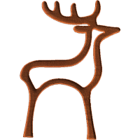 Thick Reindeer