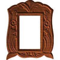 Chip Carving Frame