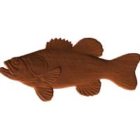 Plantation Bass
