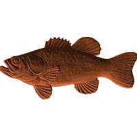Big Deep Carve bass