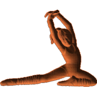 Ballerina 001