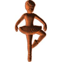 Ballerina 004