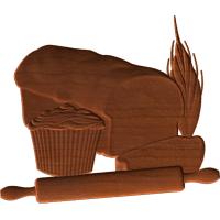 Bakery Motif