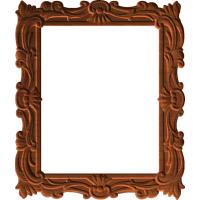 Plantation Frame A
