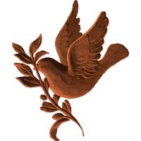 Dove-n-Olive Branch
