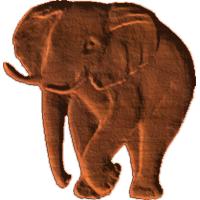 Elephant 01