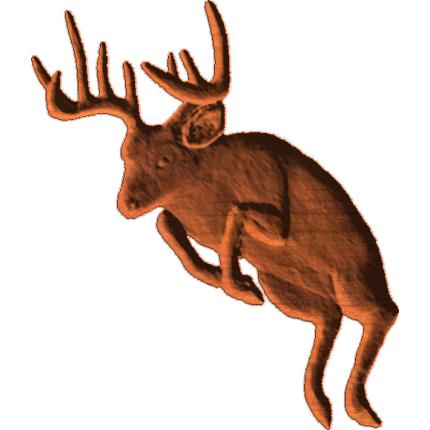 Buck - 3