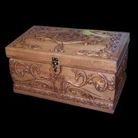 A More Elegant Box