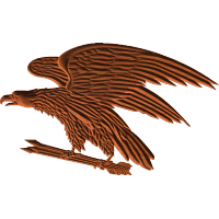 Eagle Colonial 5x83 1