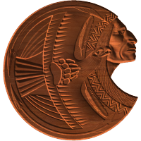 Native American Design 1