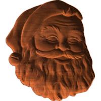 Santa Face - 2