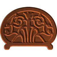 Napkin  Holder antique