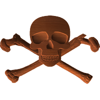 Large Jolly Roger