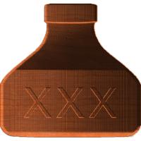 XXX Jug