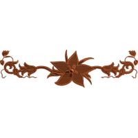 Floral Sprig 1
