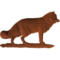 Arctic Fox - VA3D