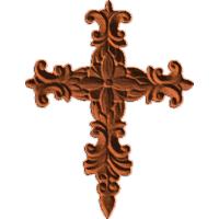 Cross001