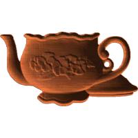 Tea Cup RNB