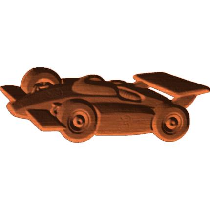 Race Car 01 RNB