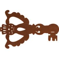 Key Hanger Design Patterns
