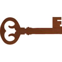 Key Holder 3