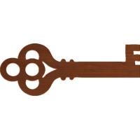 Key Holder 5