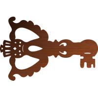 Key Holder 6