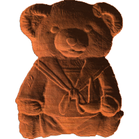 Bear Collection RNB