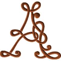 CelticMonogram - A-Z