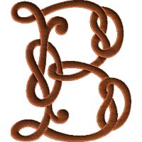 CelticMonogram - B