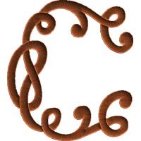 CelticMonogram - C
