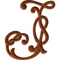 CelticMonogram - J