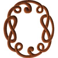 CelticMonogram - O