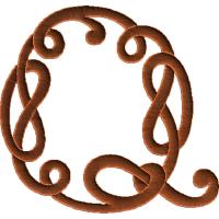 CelticMonogram - Q