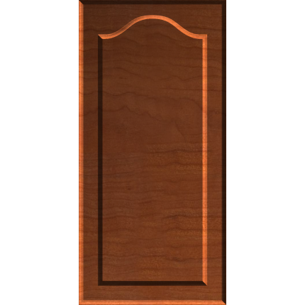 Arched Shutter Blank