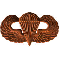 Basic Jump Wings (Airborne)