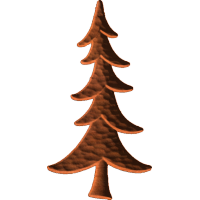 Christmas Tree 349