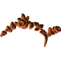 Rose Vine 198