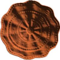 Rosette Wave 407